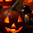Celebration halloween — Stockfoto #31993029