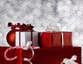 Jul stilleben — Stockfoto