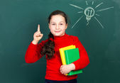 Concepto de escuela — Foto de Stock