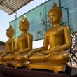 Stock Photo: Big Buddhstatue