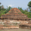 Stock Photo: Wiang Kum Kam, Ancient City.