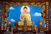Buddha Shrine — Stock Photo