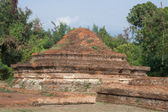 Wiang Kum Kam, Ancient City. — Stock Photo