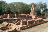 Wiang Kum Kam, Ancient City. — Foto de Stock