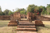 Wiang Kum Kam, Ancient City. — Foto Stock
