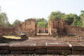 Wiang Kum Kam, Ancient City. — Stock Photo