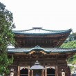 Stock Photo: Temple of Kamakura