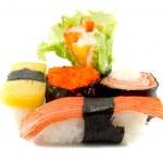sushi Mix — Foto de Stock