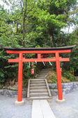 Temple of Kamakura — Stock Photo