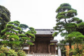 Temple of Kamakura — Stock Photo
