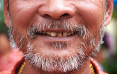 Smiling man — Stock Photo