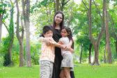 Love Family — Stock Photo