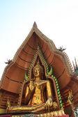 Big Buddha — Stock Photo