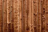 Sfondo gnarly in legno — Foto Stock