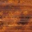 Dark and brown wooden gnarly background — Stock Photo #25865647