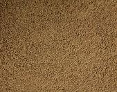 Vicino di polvere di caffè istantaneo — Foto Stock