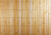 Background of a straw mat — 图库照片