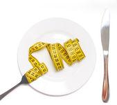 Weight — Stock Photo