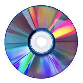 DVD Disk — Stock Photo