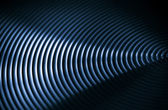 Abstract background with circles — Stock Photo