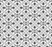 Traditional wallpaper — Stock Vector