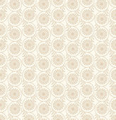 Seamless-Floral wedding card background — Vector de stock