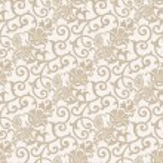 Seamless vector paisley wallpaper — Stock Vector #25492611