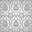 Seamless damask wallpaper — Stock Vector #25851223