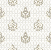 Paisley wallpaper — Vector de stock