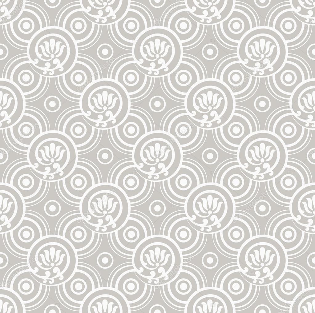 Fancy white background militaryalicious fancy white background seamless fancy lotus flower izmirmasajfo