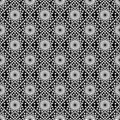 Seamless textile pattern — Stockfoto