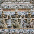 Pagodof Wat Arun — Stock Photo #13630304