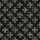 Chain pattern — Stock Vector