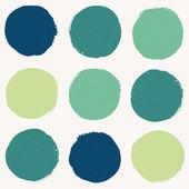 Modèle de couleur — Vecteur