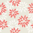 Floral pattern — Stock Vector #27950643