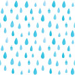Rain pattern — Stock Vector #32531981