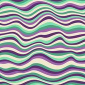 Gestreiftes Muster — Stockvektor