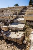 Theatre of Dionysus Eleuthereus — Stockfoto