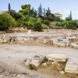 Temple of Hephaestus in Agora — Stock Photo #39685655