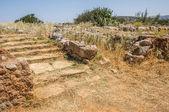 Malia sarayı — Stok fotoğraf