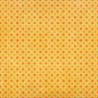 Old distressed polkdot background — Stock Photo #21334463