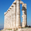 Ancient temple in Greece — Stock Photo #12597806