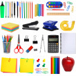 Office supply — Foto Stock #12621569