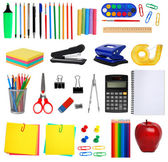 Office supply — Stock Photo