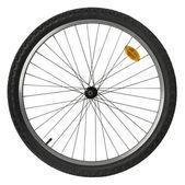 Fahrrad-rad — Stockfoto