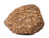 孤立的岩石 — 图库照片