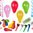 Party decoration — Stock Photo #13614742