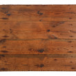Old, grungy wooden board — Stock Photo #14013518