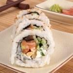 Sushi maki — Stock Photo #22842722