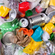 Rubbish that cbe recycled — Stock Photo #30405867